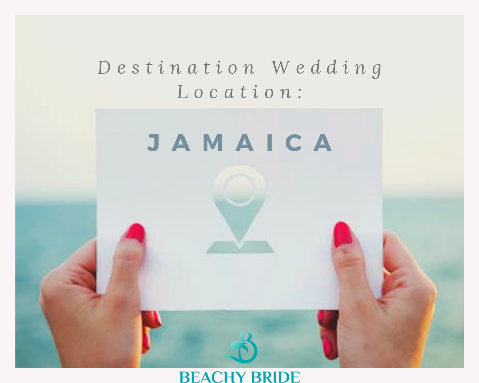 Destination Wedding Location: JAMAICA. 'image'