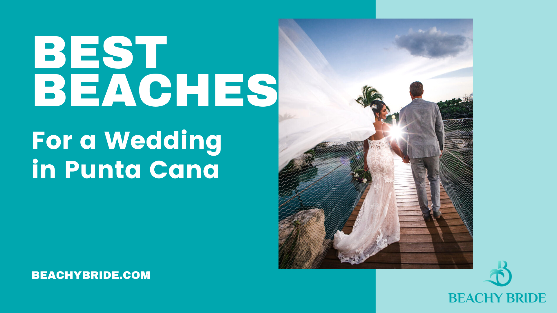 Best Beaches for a Destination Wedding In Punta Cana. 'image'
