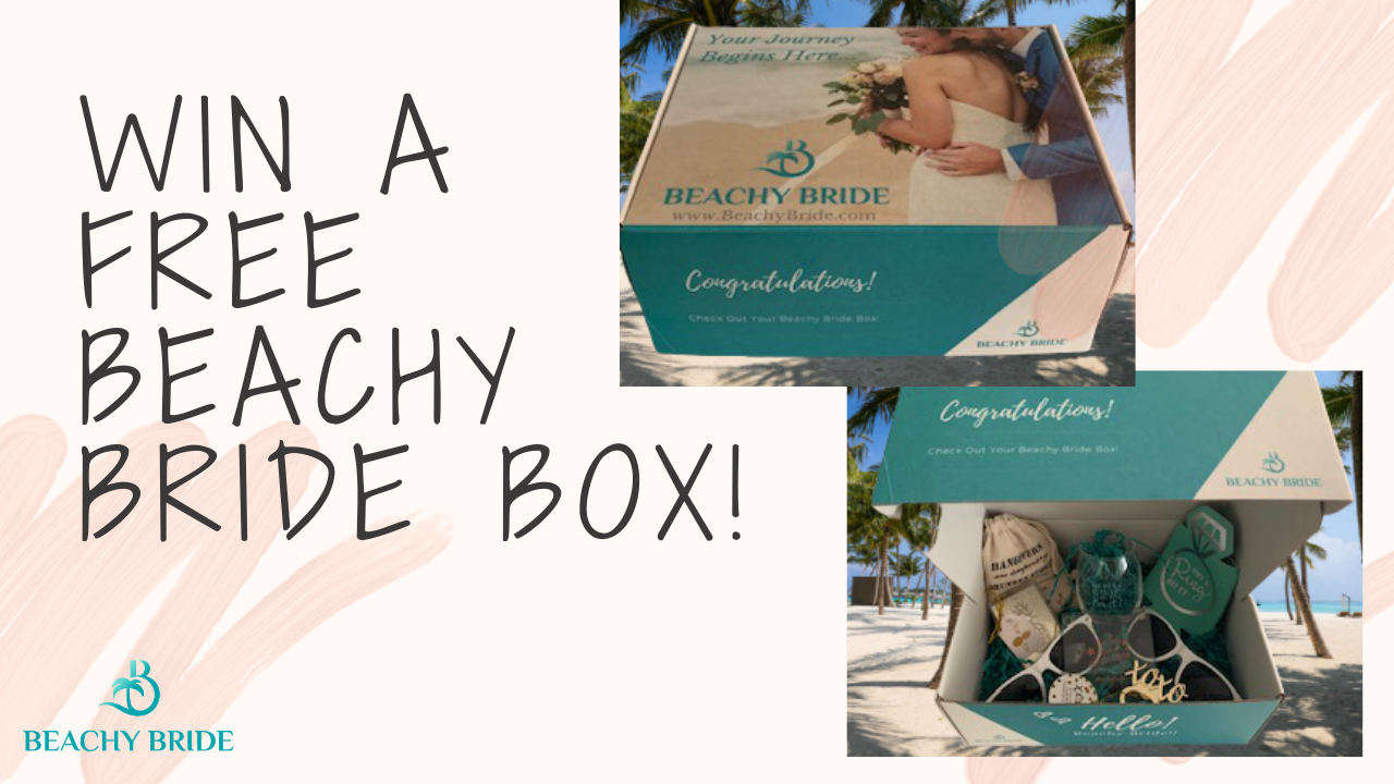 Win a Free Beachy Bride Box!!. 'image'