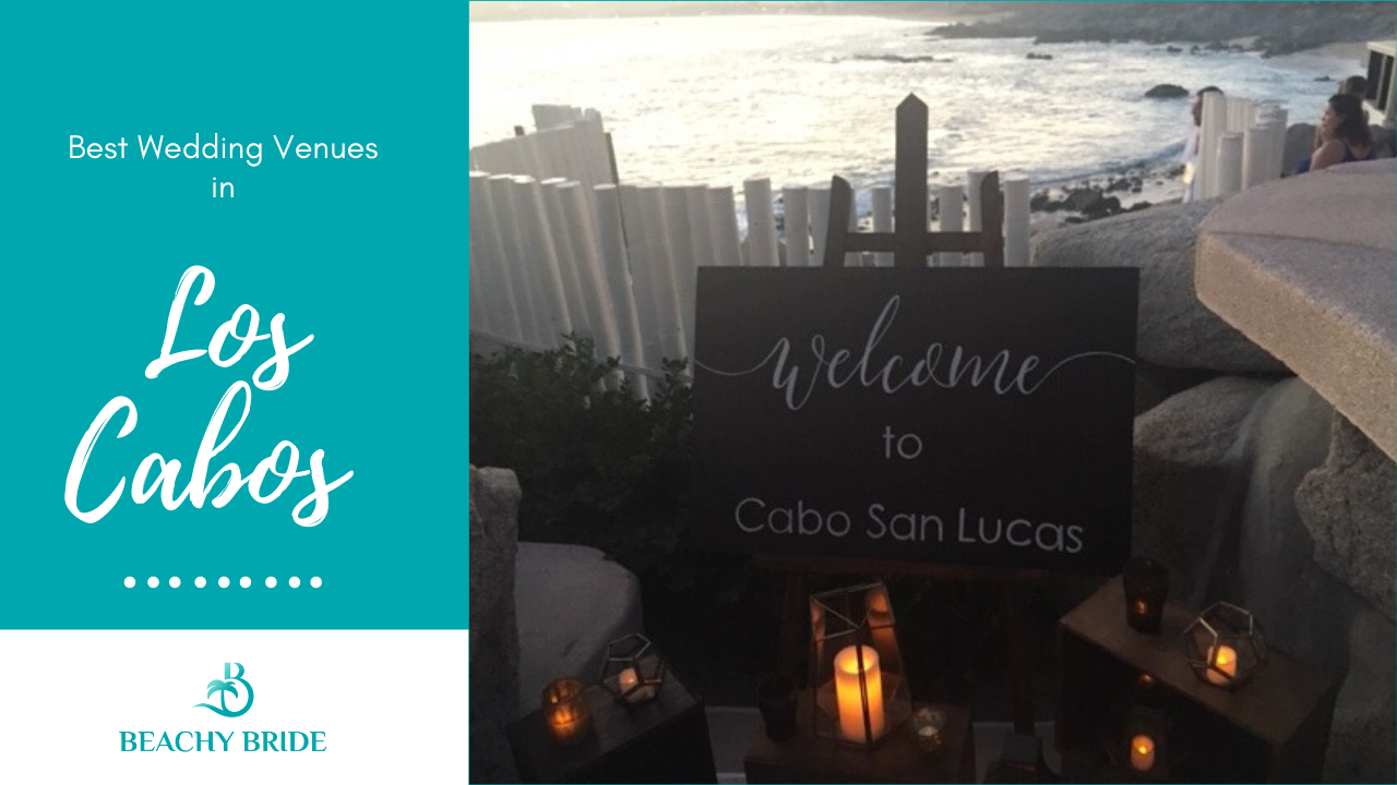 Best Cabo Wedding Venues. 'image'