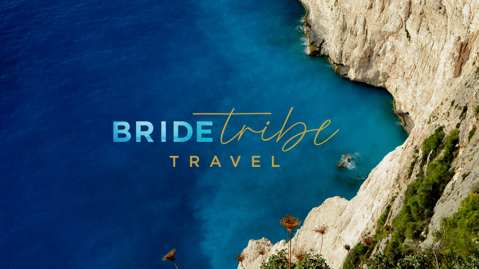 Bride Tribe Travel