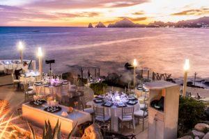 Sunset Monalisa Cabo Wedding Venues